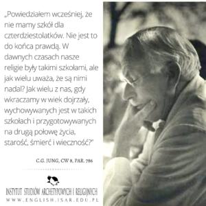 C.G. Jung, CW 8, par. 786