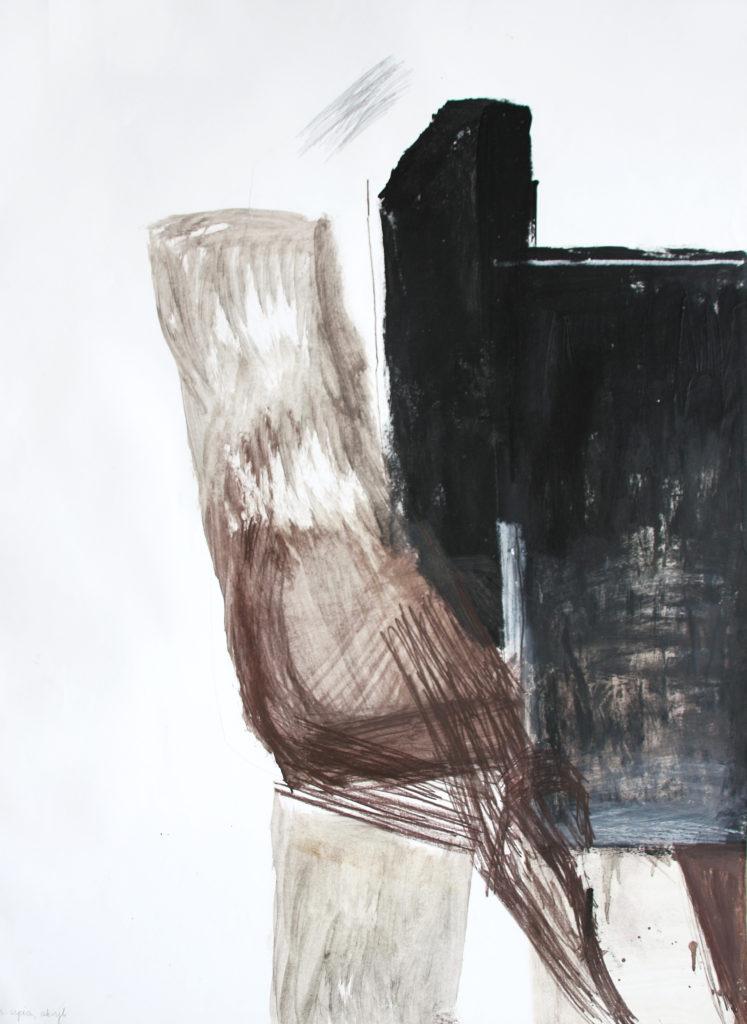 Jola Jastrząb - Rysunek
