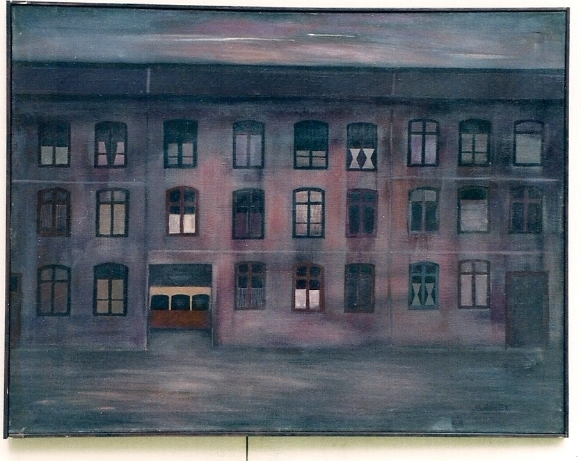 Nowotarski - Dom