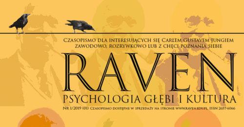 kwartalnik Raven Nr 1