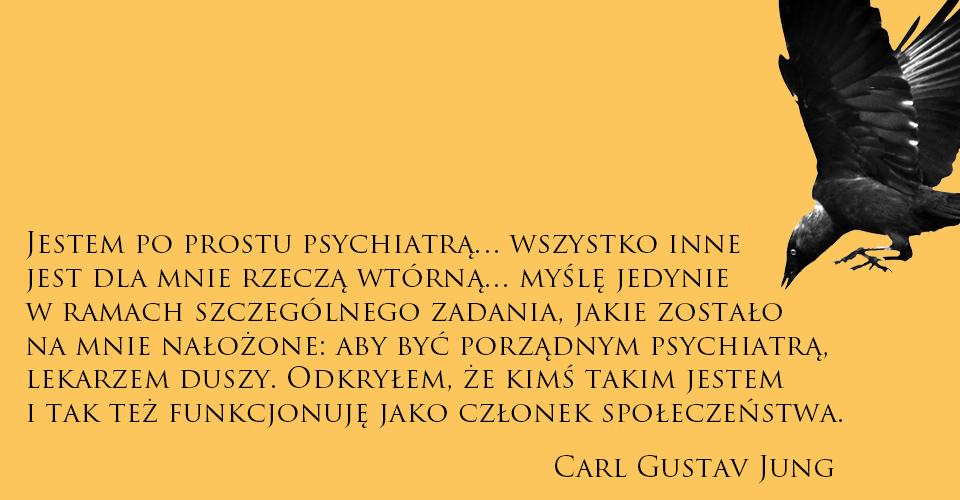 wprowadzenie w psychologię C. G. Junga