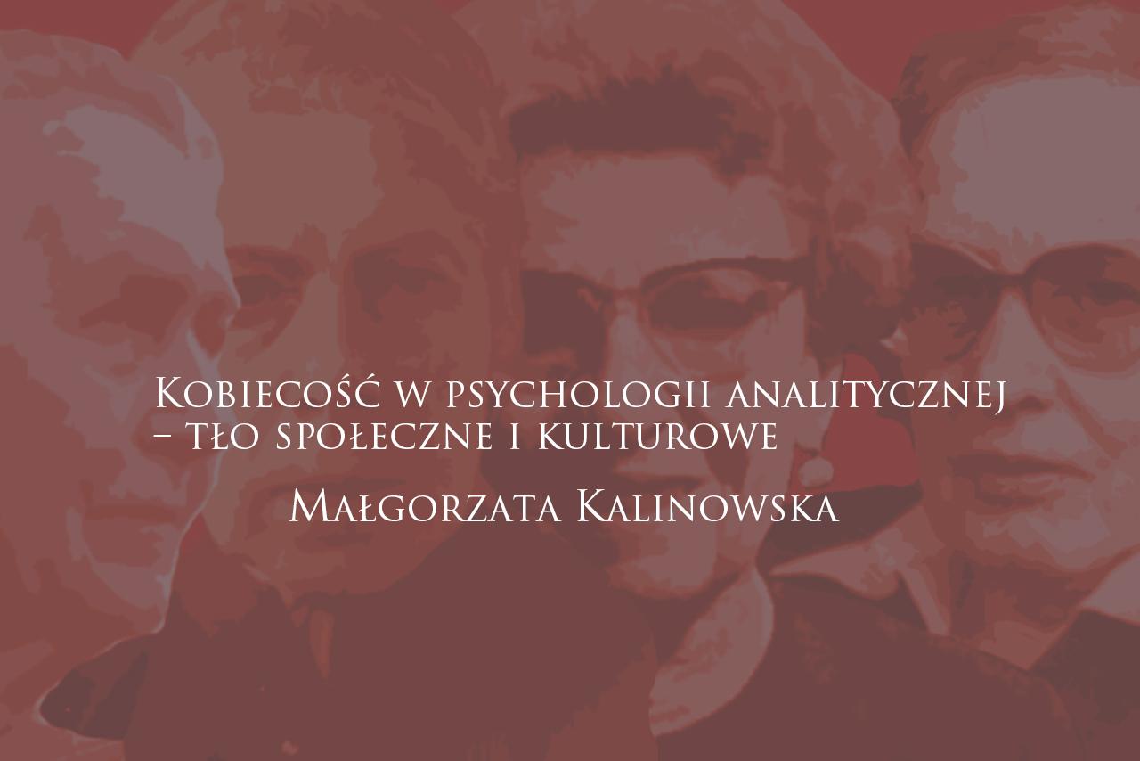 psychologii analitycznej